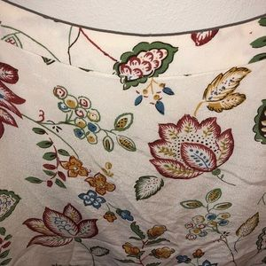 Madewell Dresses - Madewell Cami Floral Dress